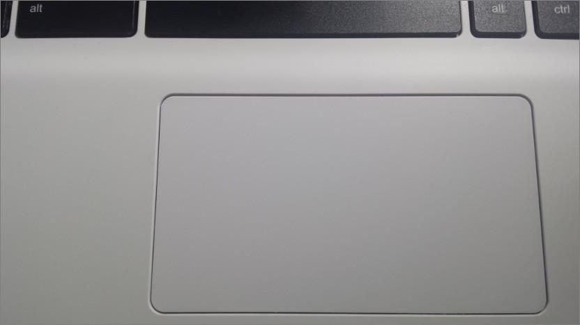 노트북 터치패드 잠금